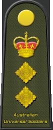 Brigadier BRIG