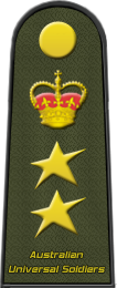 Colonel COL