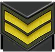 Corporal CPL