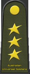 Captain CPT
