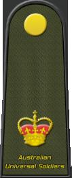 Major MAJ
